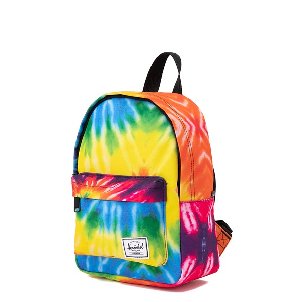 alternate view Herschel Supply Co. Classic Mini Backpack - Tie DyeALT4