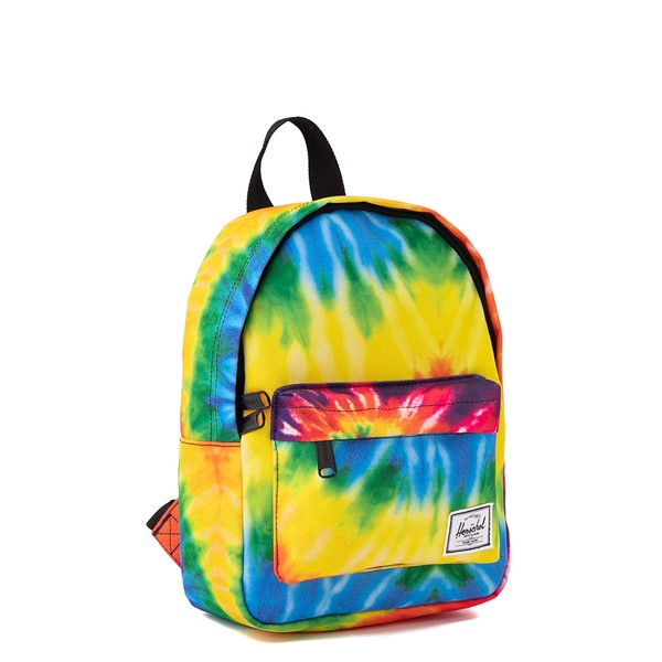 alternate view Herschel Supply Co. Classic Mini Backpack - Tie DyeALT4B