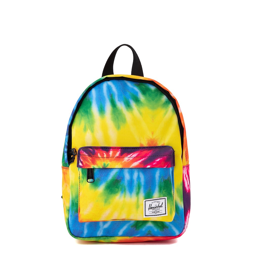 Herschel Supply Co. Classic Mini Backpack - Tie Dye