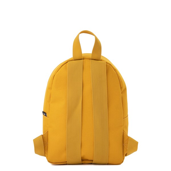 alternate view Herschel Supply Co. Classic Mini Backpack - Arrowwood YellowALT2