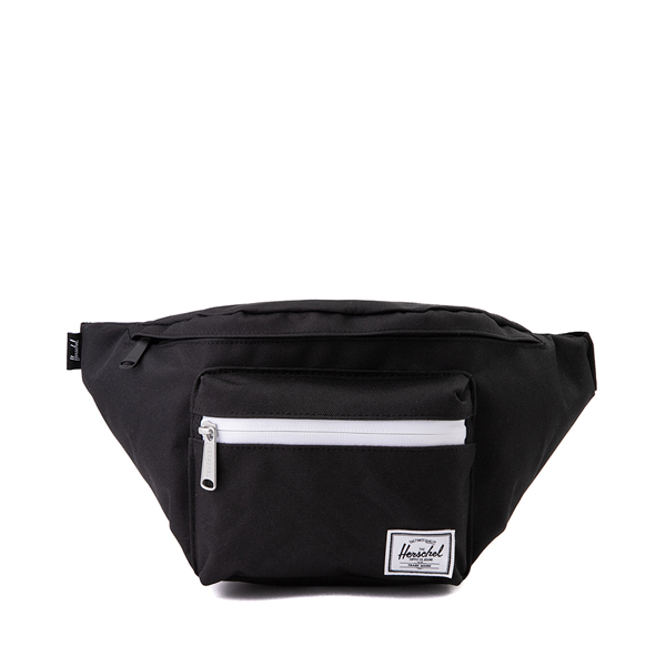 Main view of Herschel Supply Co. Seventeen Hip Pack - Black