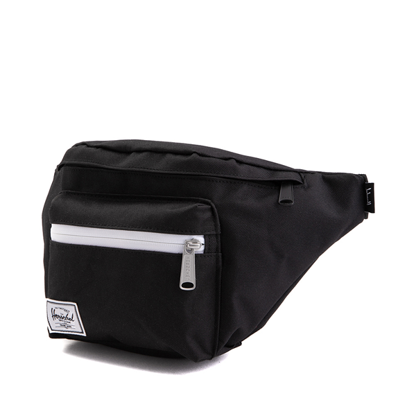 alternate view Herschel Supply Co. Seventeen Hip Pack - BlackALT2
