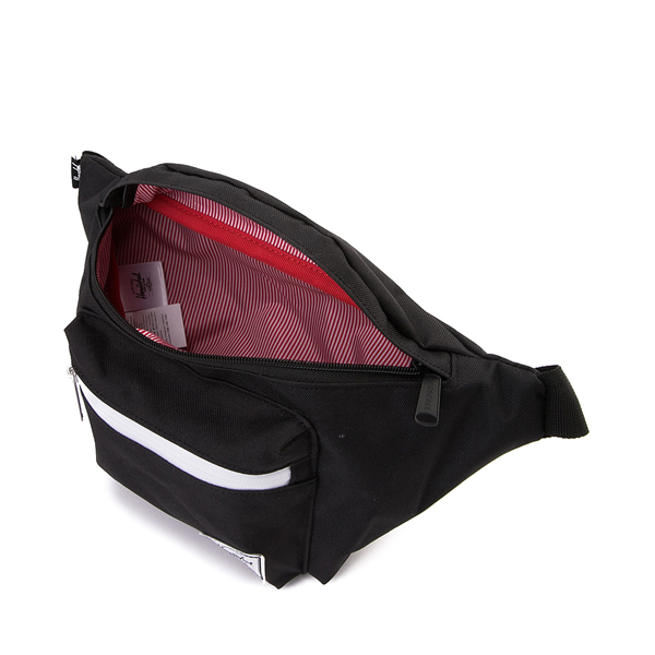 alternate view Herschel Supply Co. Seventeen Hip Pack - BlackALT3