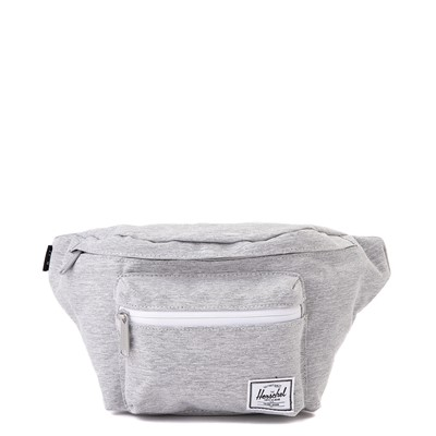 Main view of Herschel Supply Co. Seventeen Hip Pack - Light Gray