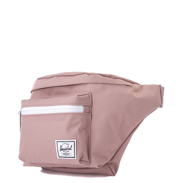 alternate view Herschel Supply Co. Seventeen Hip Pack - Ash RoseALT2