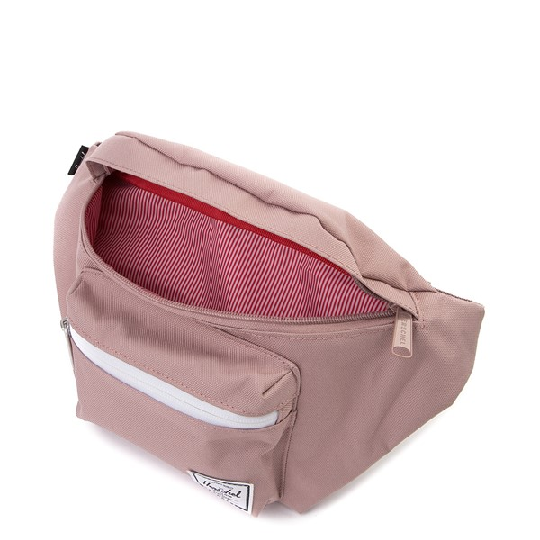 alternate view Herschel Supply Co. Seventeen Hip Pack - Ash RoseALT3