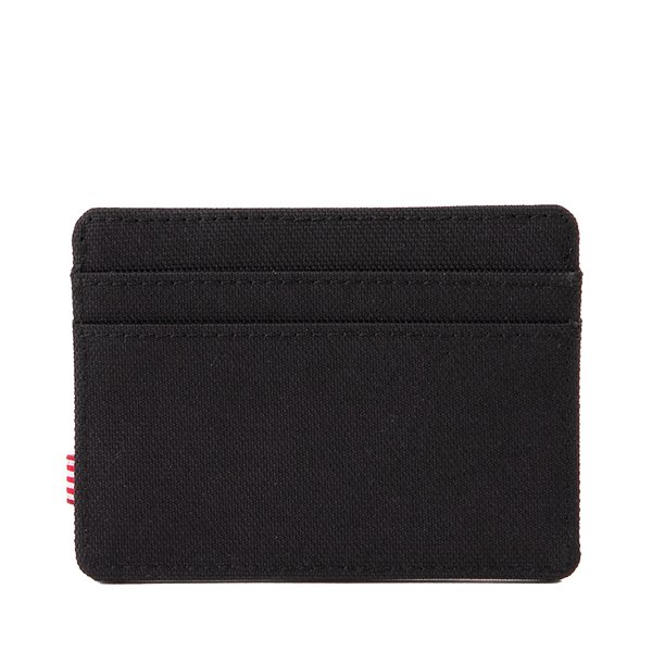 alternate view Herschel Supply Co. Charlie Wallet - BlackALT1