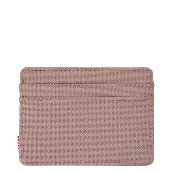 alternate view Herschel Supply Co. Charlie Wallet - Ash RoseALT1
