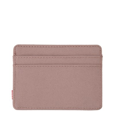 Alternate view of Herschel Supply Co. Charlie Wallet - Ash Rose