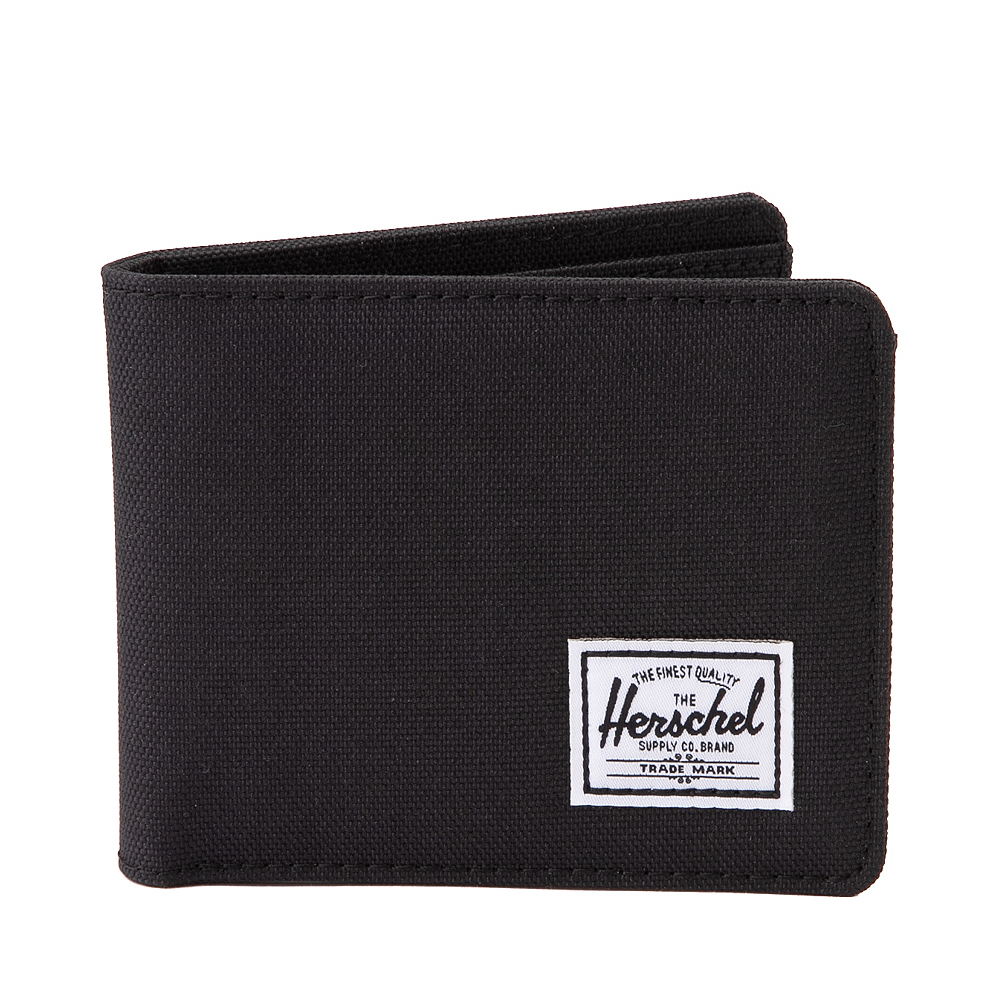 Herschel Supply Co. Roy Wallet - Black