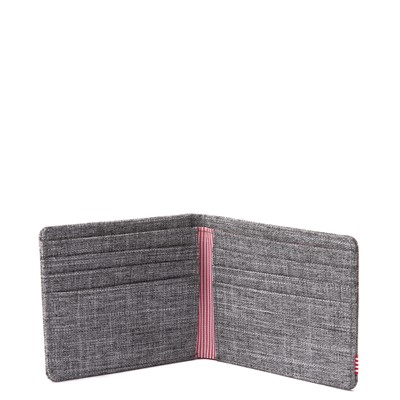 Alternate view of Herschel Supply Co. Roy Wallet - Gray