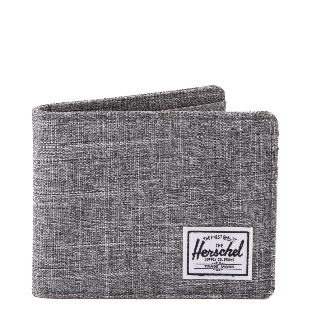 Herschel Supply Co. Roy Wallet - Gray