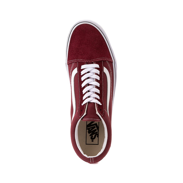 alternate view Vans Old Skool Skate Shoe - Port RoyaleALT2