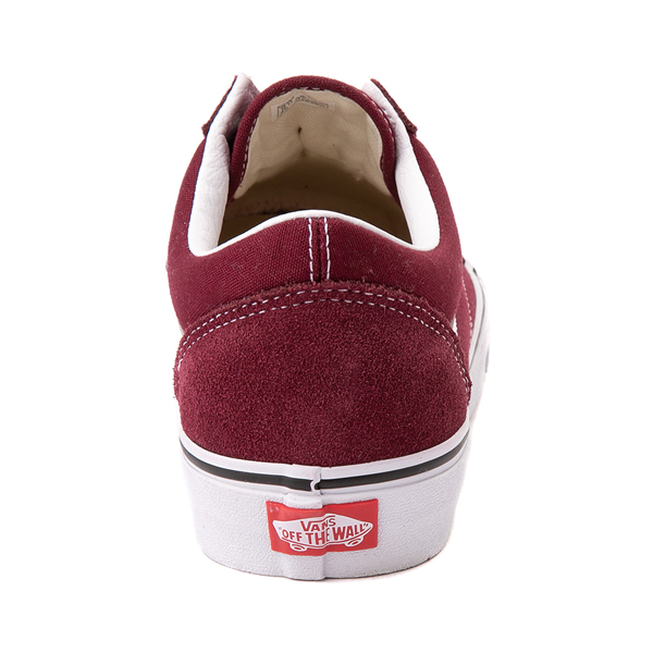 alternate view Vans Old Skool Skate Shoe - Port RoyaleALT4