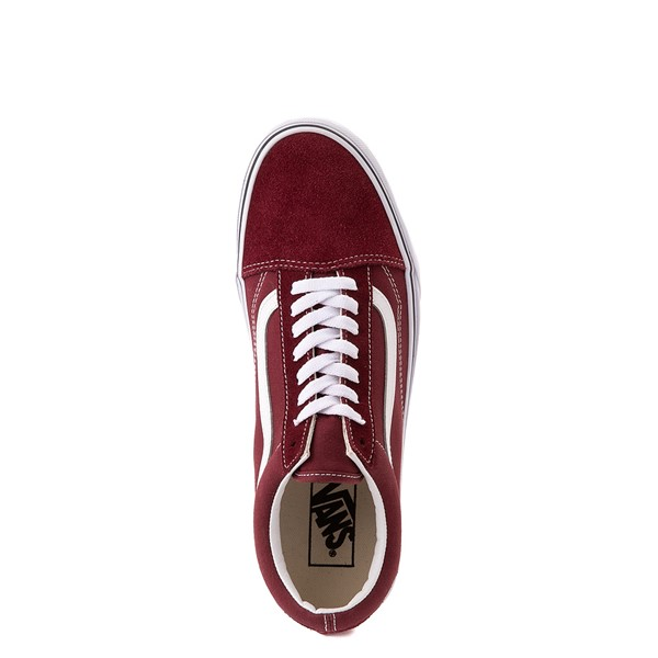 alternate view Vans Old Skool Skate Shoe - Port RoyaleALT4B