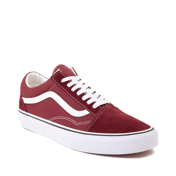 alternate view Vans Old Skool Skate Shoe - Port RoyaleALT5