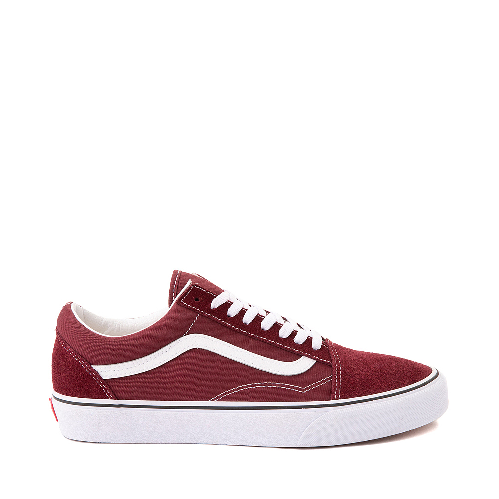 Vans Old Skool Skate Shoe - Port Royale