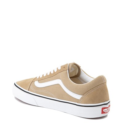 Alternate view of Vans Old Skool Skate Shoe - Cornstalk