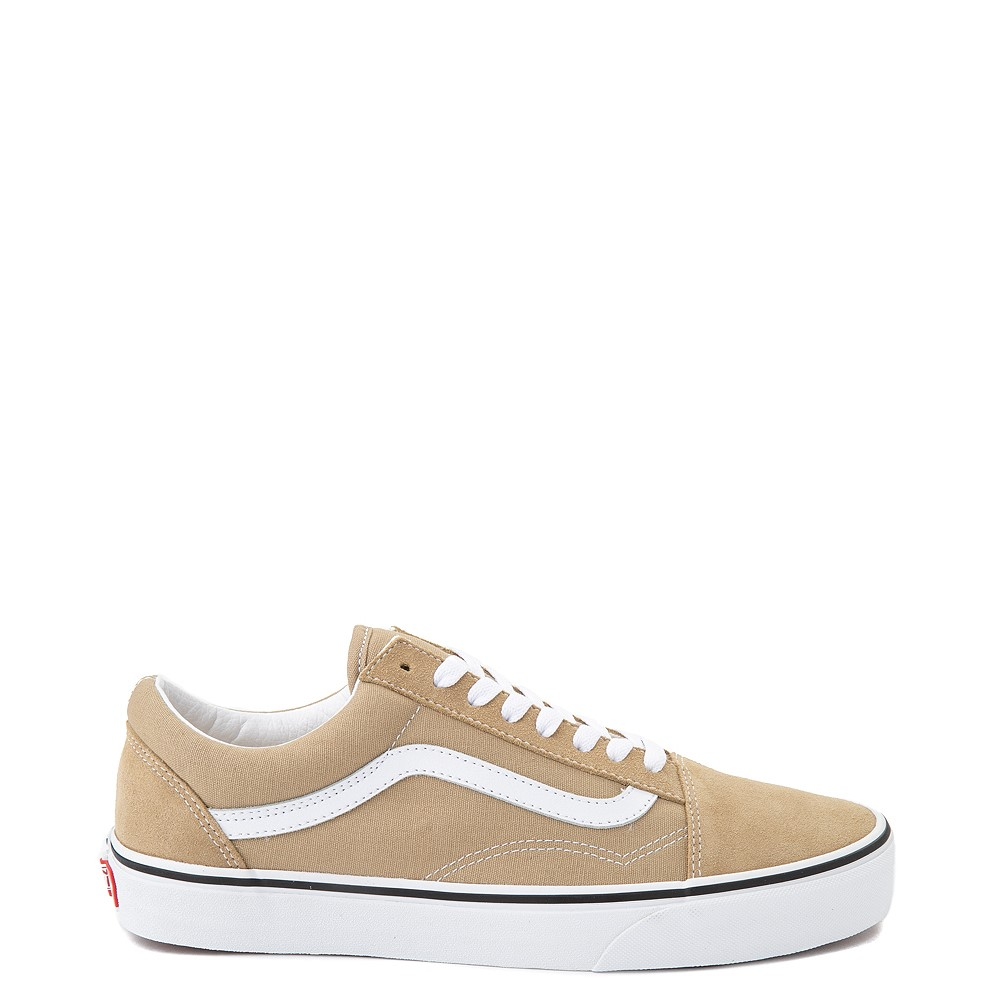 Vans Old Skool Skate Shoe - Cornstalk