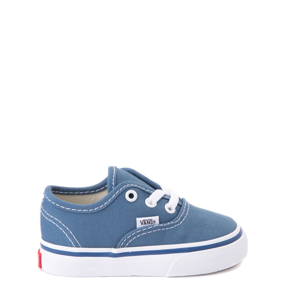 Vans Authentic Skate Shoe - Baby / Toddler - Navy