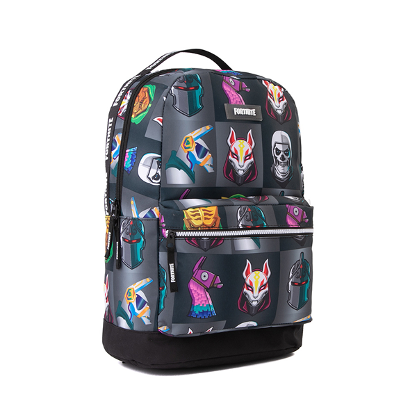 alternate view Fortnite Multiplier Backpack - GrayALT4B