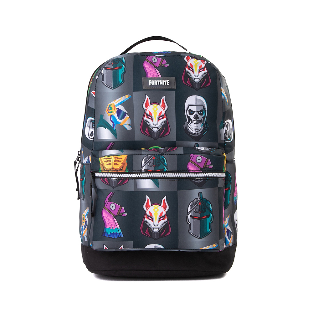 Fortnite Multiplier Backpack - Gray