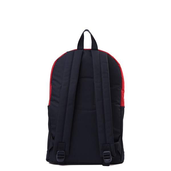 alternate view Champion SuperCize Backpack - Red / NavyALT2