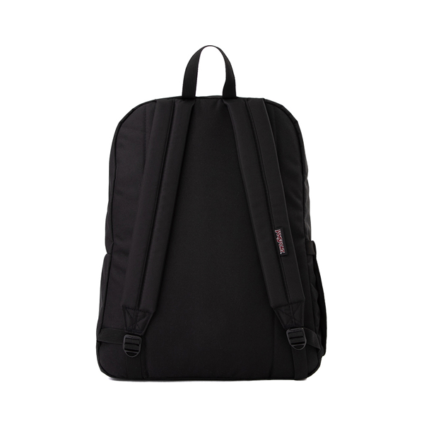 alternate view JanSport Superbreak Plus Backpack - BlackALT2