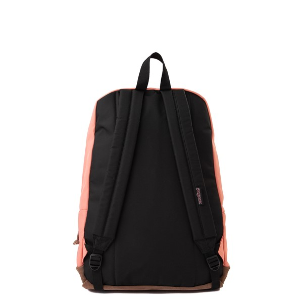 alternate view JanSport Right Pack Backpack - CrabappleALT2