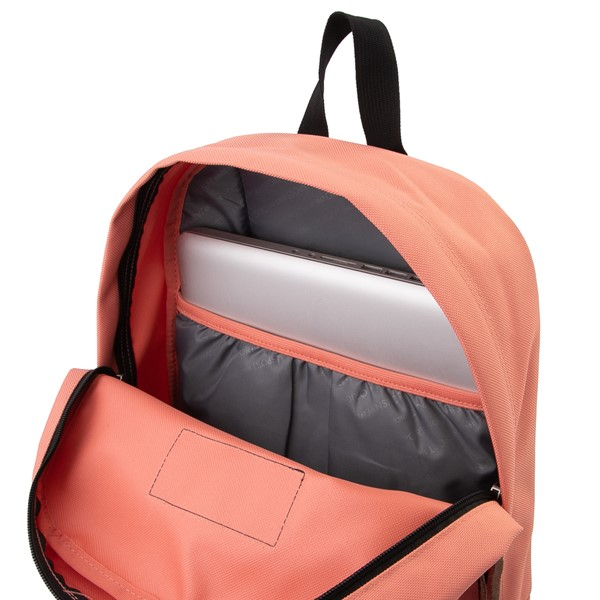 alternate view JanSport Right Pack Backpack - CrabappleALT3