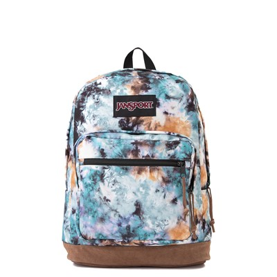 Main view of JanSport Right Pack Expressions Backpack - Canyon Tie Dye