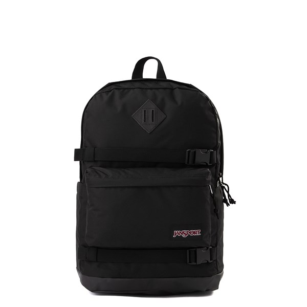 JanSport West Break Backpack - Black