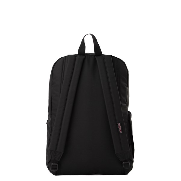 alternate view JanSport West Break Backpack - BlackALT2