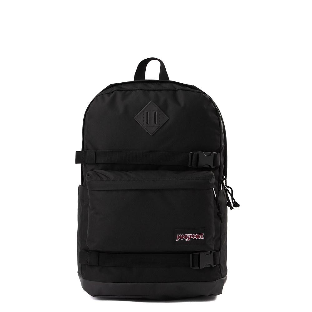 JanSport West Break Backpack - Black