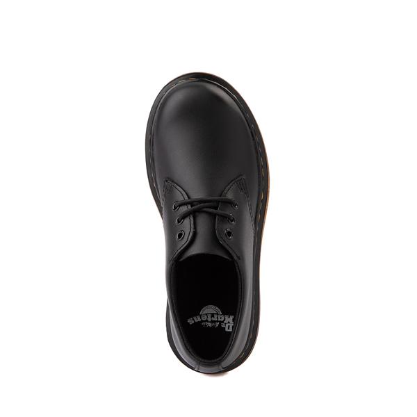 alternate view Dr. Martens 1461 Casual Shoe - Little Kid / Big Kid - BlackALT2