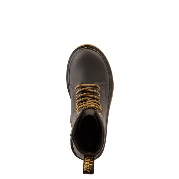 alternate view Dr. Martens 1460 8-Eye Boot - Big Kid - GauchoALT2