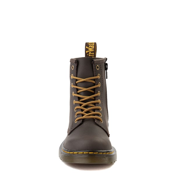 alternate view Dr. Martens 1460 8-Eye Boot - Big Kid - GauchoALT4