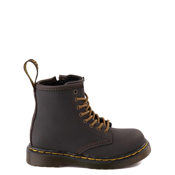 Dr. Martens 1460 8-Eye Boot - Toddler - Gaucho