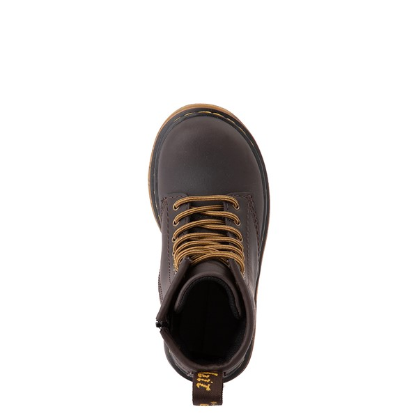 alternate view Dr. Martens 1460 8-Eye Boot - Toddler - GauchoALT4B