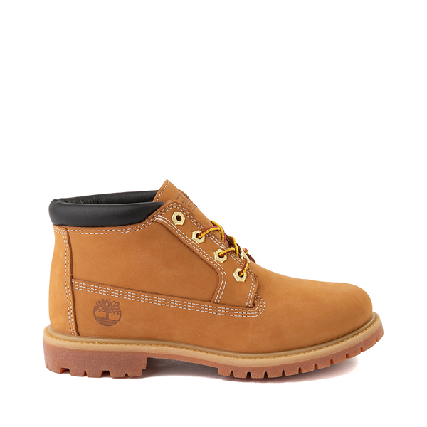 Womens Timberland Nellie Chukka Boot - Wheat