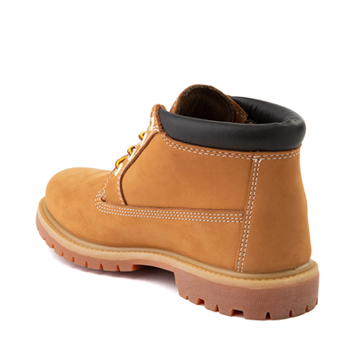 Alternate view of Womens Timberland Nellie Chukka Boot - Wheat