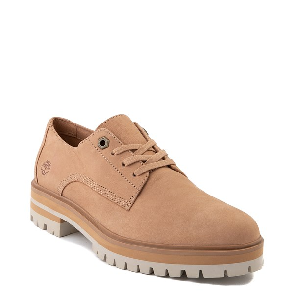 Alternate view of Womens Timberland Londyn Oxford Casual Shoe - Light Brown