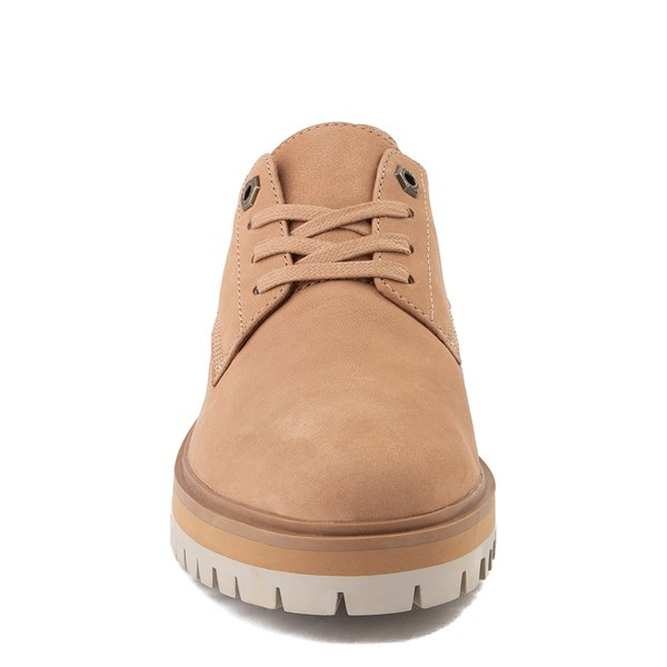 alternate view Womens Timberland Londyn Oxford Casual Shoe - Light BrownALT4