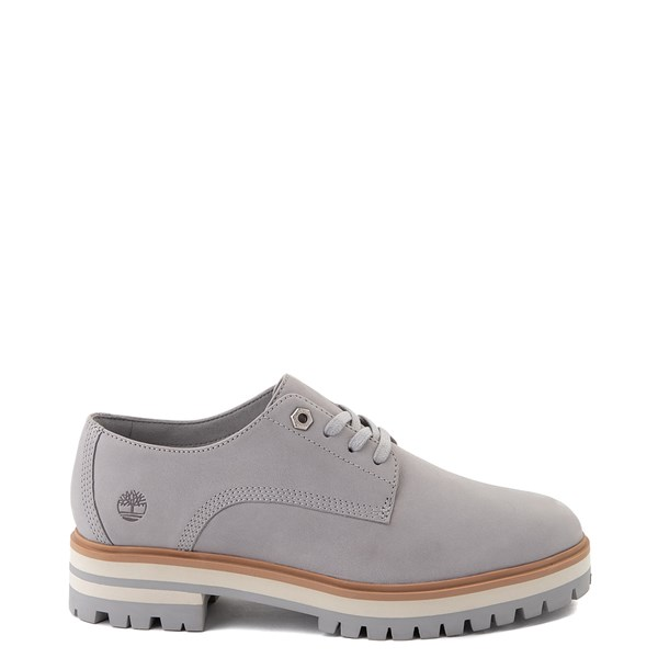 Womens Timberland Londyn Oxford Casual Shoe - Gray