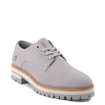 Alternate view of Womens Timberland Londyn Oxford Casual Shoe - Gray