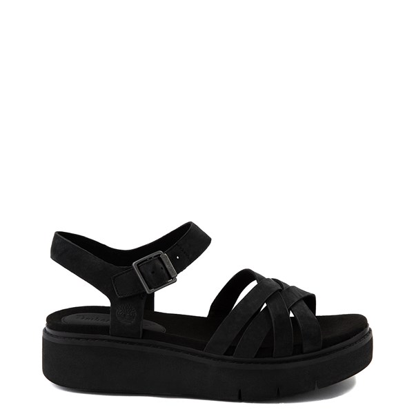 Womens Timberland Safari Dawn Sandal - Black