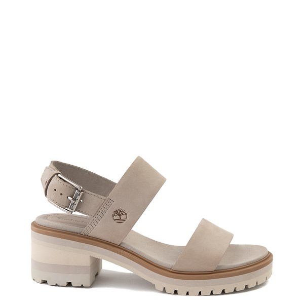 Main view of Womens Timberland Violet Marsh Sandal - Taupe