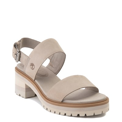 Alternate view of Womens Timberland Violet Marsh Sandal - Taupe