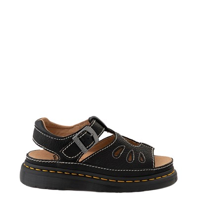 Main view of Dr. Martens Castrillo Sandal - Black