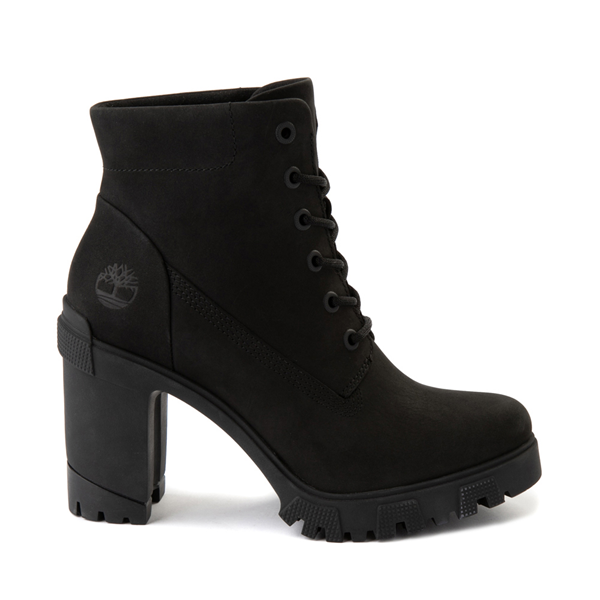 Womens Timberland Lana Point Boot - Black